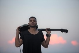 PhaRii - Acoustic Guitarist / Vocalist - Savannah, Georgia