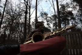 Shaquim L Muldrow - Saxophonist - North Carolina