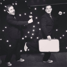 Double Impact - Other Comedy Act - Norfolk, East of England