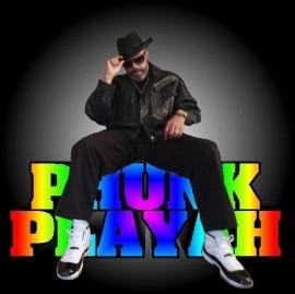 PHUNKPLAYAH - Funk Band - Greensboro, North Carolina