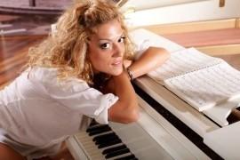 Nancy - Pianist / Singer - Belgrade, Serbia