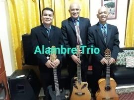 Alambre Trio - Acoustic Band - Davao City, Philippines