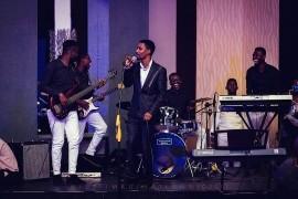 Kj & Kingsmen  - Cover Band - Ghana, Ghana