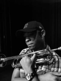 Eikel Venegas Hernandez - Trumpeter - London
