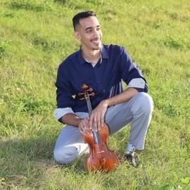 Isaac Morales - Violinist - Bradenton, Florida