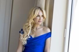 Jessica Fishenfeld - Opera Singer - New York