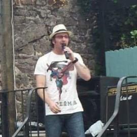 Mr.D  - Male Singer - Kildare, Leinster