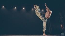 Tushar Bhardwaj - Male Dancer - India, India