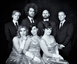 The Bettys - Other Band / Group - Canada, Ontario