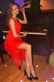 Nadezhda Bazhenova Göksu - Pianist / Keyboardist - Turkey, Turkey