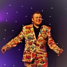 Jason brigham - Male Singer - Withernsea, Yorkshire and the Humber