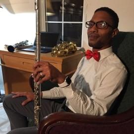 flute_guy3 - Flutist - Zachary, Louisiana