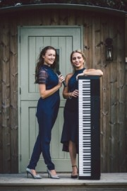 Chelsie & Nicole- Piano and Vocal Duo  - Duo - Coventry, Midlands