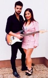 The Soulmates Duo - Female Singer -