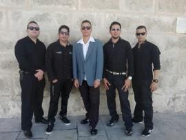 Alma y SAvor - Cover Band - Havana, Cuba