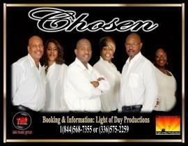 Chosen - Other Band / Group - North Wilkesboro, North Carolina