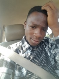 Makinde David - Clean Stand Up Comedian - Africa, Nigeria