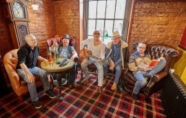 Lol Goodman Band  - Blues Band - Manchester, North West England