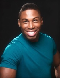 Alex Sturrup - Male Dancer - BAHAMAS, Florida