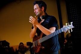 Carlos Maeso - Bass Guitarist - Valencia, Spain
