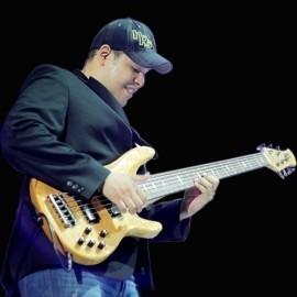 Luis Segura - Bass Guitarist - Punta Cana, Dominican Republic
