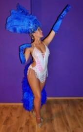 Meaghan Robertson - Female Dancer - Edinburgh, Scotland