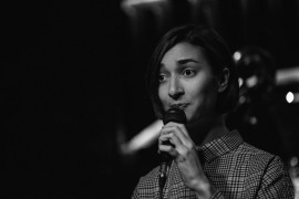 Alina Zalozna - Jazz Singer -