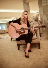 Elena singing guitarist  - Guitar Singer - Odessa, Ukraine