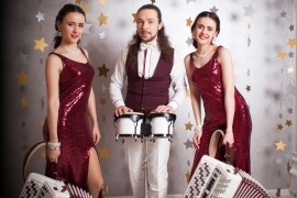 Oleh Zhdan - Trio - ukraine, Ukraine