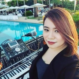 Singer/Pianist - Pianist / Keyboardist - Philippines