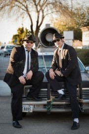 The Soul Men - Blues Brothers Tribute Band - Cleveland, Ohio