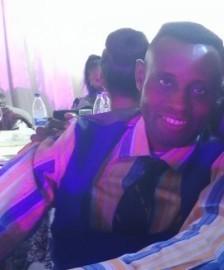 PHILIP E. CLEM - Pianist / Keyboardist - Nigeria