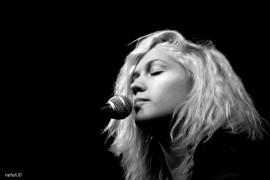 Olga Botsi - Female Singer - Greece