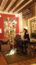 Lluïsa Hebrero Casasayas - Female Singer - London