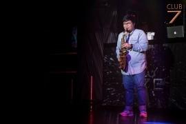 saxman1983 - Saxophonist - Dubai, United Arab Emirates