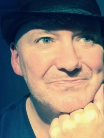 Christopher John Thompson - Male Singer - Conwy, Wales