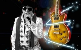 A Salute to Elvis - Elvis Impersonator - Sheffield, Yorkshire and the Humber