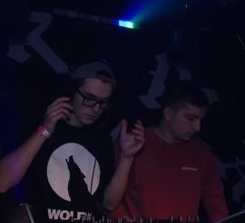 The Great North - Nightclub DJ - Buffalo, New York