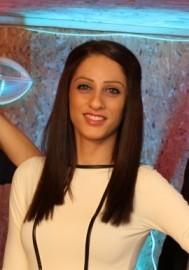 Tina Radeva - Female Singer - Bulgaria, Bulgaria