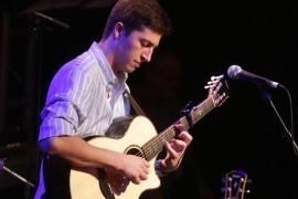 Matteo Palmer - Solo Guitarist - Minneapolis, Minnesota