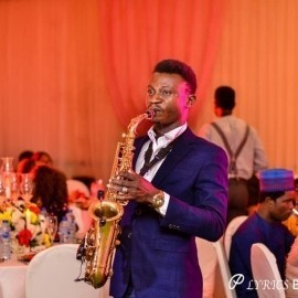 DaggyMulty - Multi-Instrumentalist - Nigeria