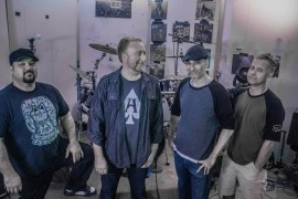 Whiskey Stone  - Rock Band - USA, California