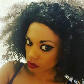 SharLeReign  - Diana Ross Tribute Act - Doncaster, Yorkshire and the Humber