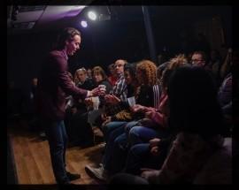 Eaden Marti: Magician & Mentalist  - Mentalist / Mind Reader - Boston, Massachusetts
