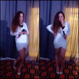 Michelle - Female Singer - Philippines