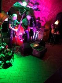 The Ronaldos - Function / Party Band - Shrewsbury, West Midlands