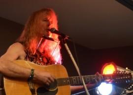 Paul robert Lawson - Guitar Singer - Canada, Nova Scotia