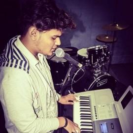 Vernon  - Guitar Singer - mumbai, India
