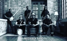 MusixBox Band image