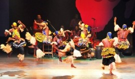 Jaynii Cultural Troupe  - African Band - Ghana/Accra, Ghana